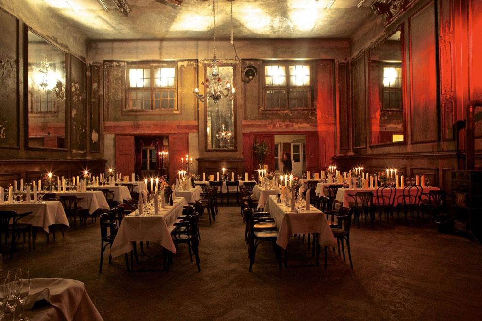 Spiegelsaal Cl 228 Rchens Ballhaus En
