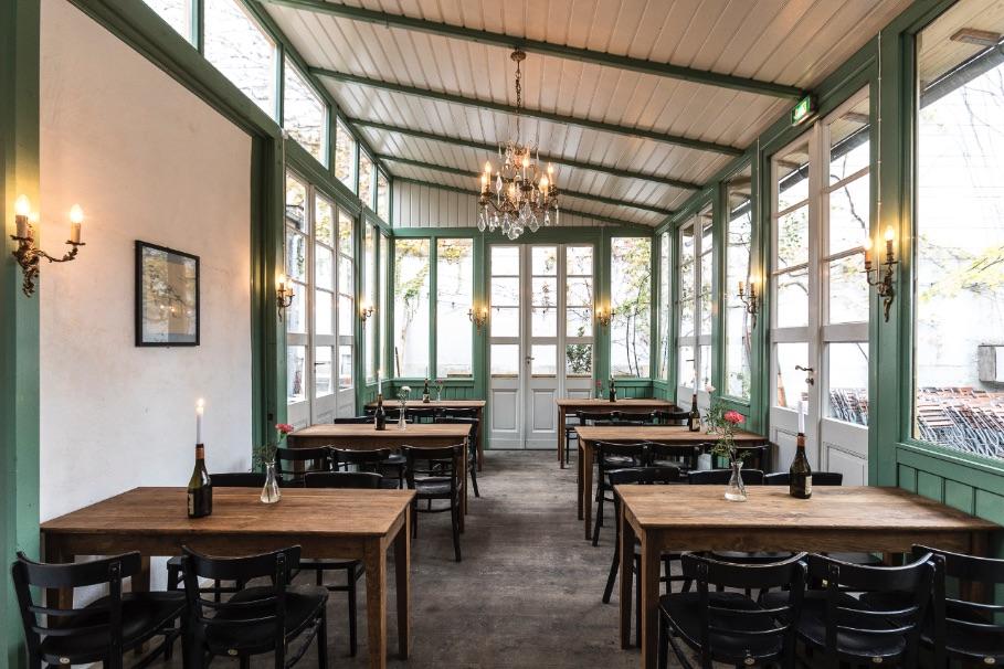 Wintergarten Clarchens Ballhaus En